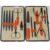 Kit manicure e pedicure professionale