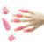 Nail art remover